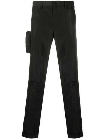 Undercover Cargo Trousers Black