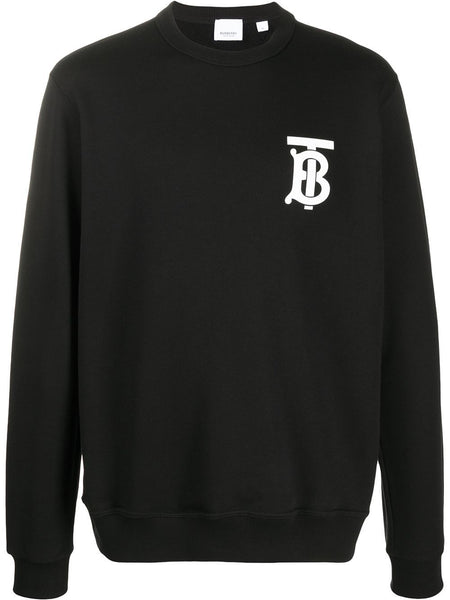Chest Logo Sweatshirt