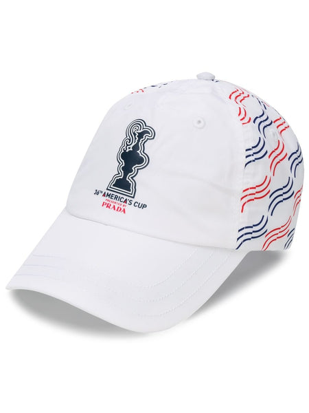 36th America's Cup Baseball Cap