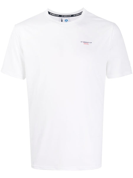 36th America's Cup Presented By Prada Printed T-Shirt