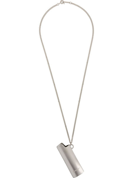 Whistle Pendant Necklace