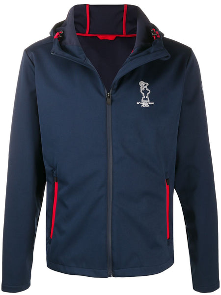 36th America's Cup Presented By Prada Hooded Jacket
