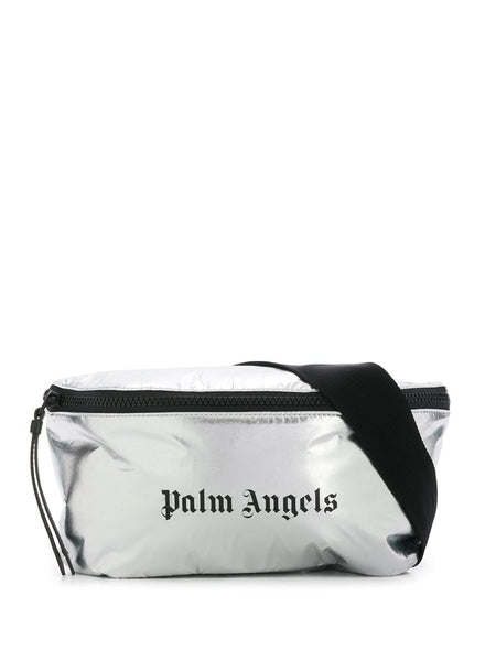 Gothic Logo Belt Bag