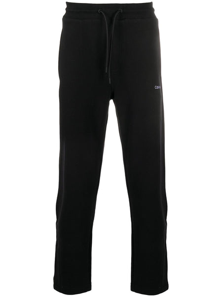 Logo Organic Cotton Track Trousers