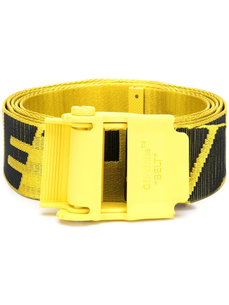 Logo-Detail Industrial Belt