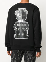Toy Boy Perfume Sweatshirt