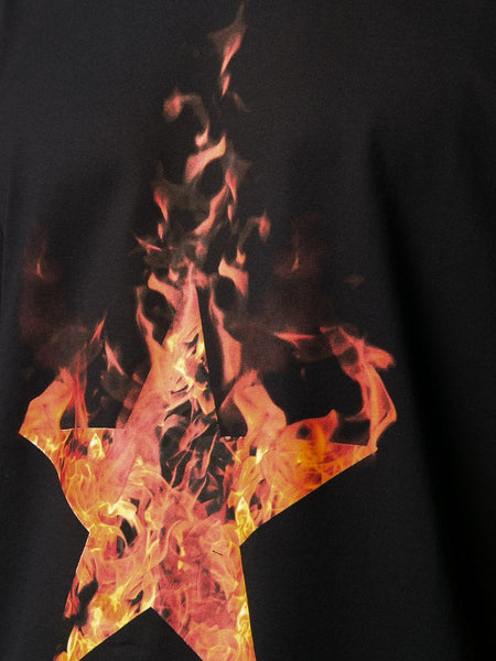 Firestars Oversized T-Shirt