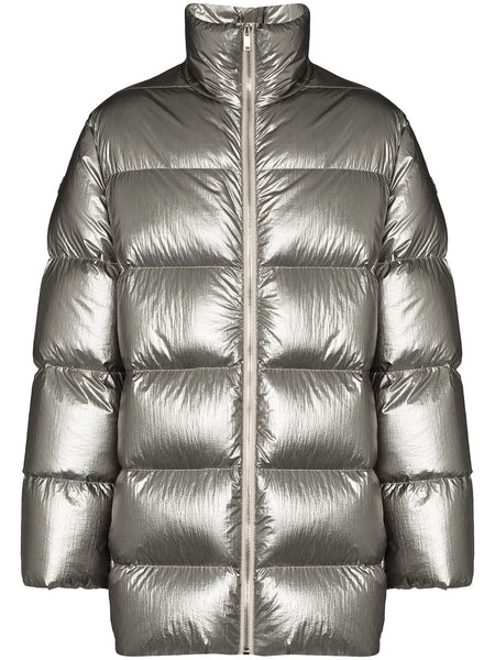 Cyclopic Puffer Coat
