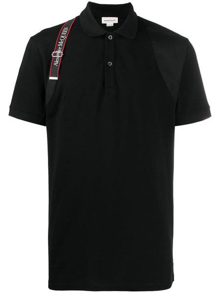 Harness Black Polo