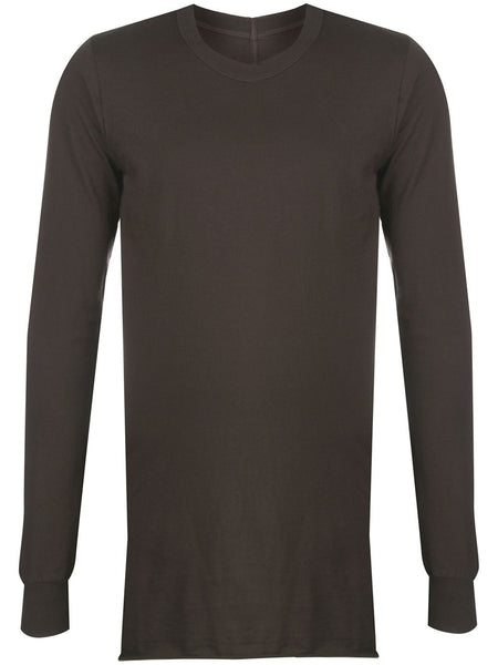 Slim-Fit Long-Sleeve T-Shirt