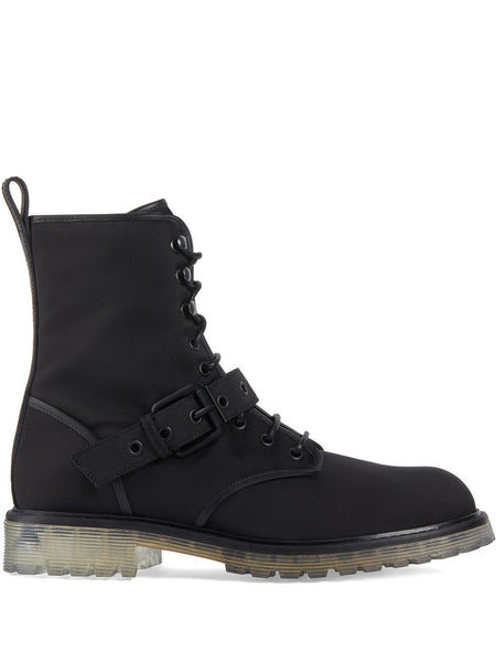 Argo Lace-Up Boots