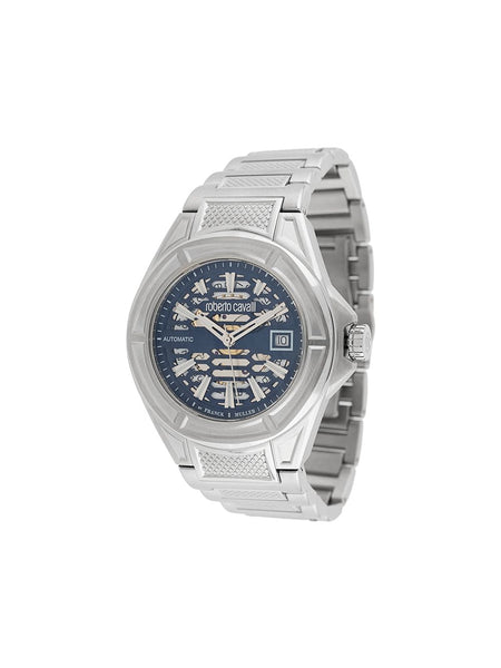 Skeleton 42Mm Watch