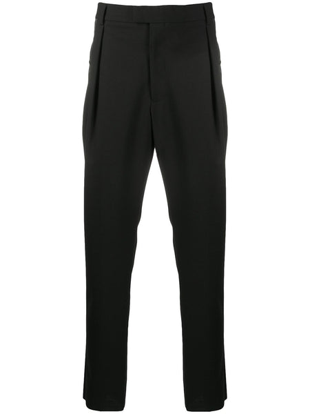 Tailored Side Stripe Trousers