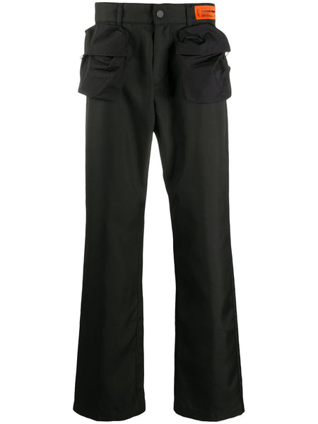 Utility Pocket Trousers