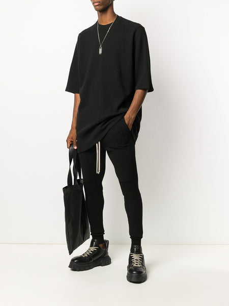 Jumbo Oversized Cotton T-Shirt