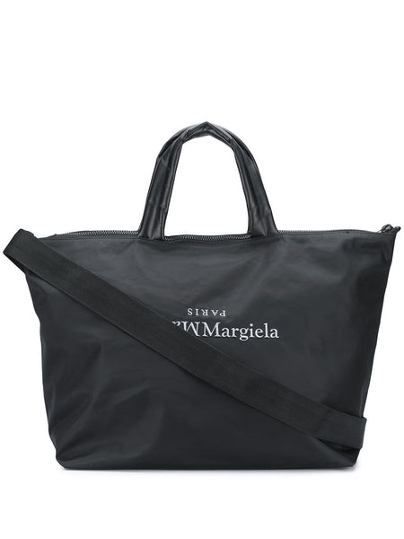 Large Logo Tote Bag