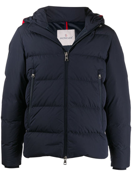 Corborant Padded Jacket