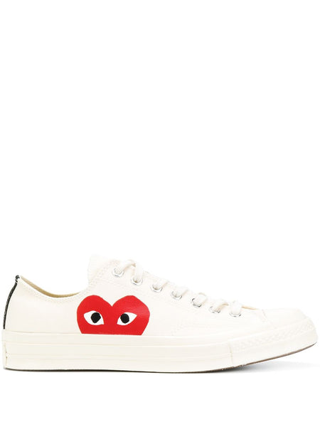 Chuck 70 Low Top Sneakers