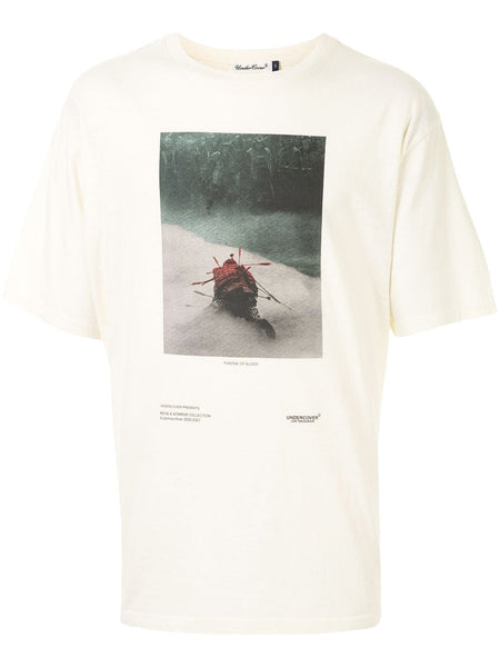 Photograph Ivory T-Shirt