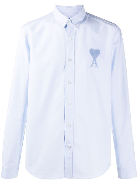 Embroidered Ami De Coeur Shirt