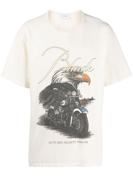 Eagle Dream Graphic T-Shirt