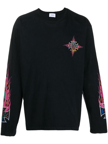 Long Sleeve Rock T-Shirt