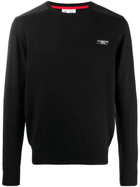 36th America's Cup Wool Sweatshirt