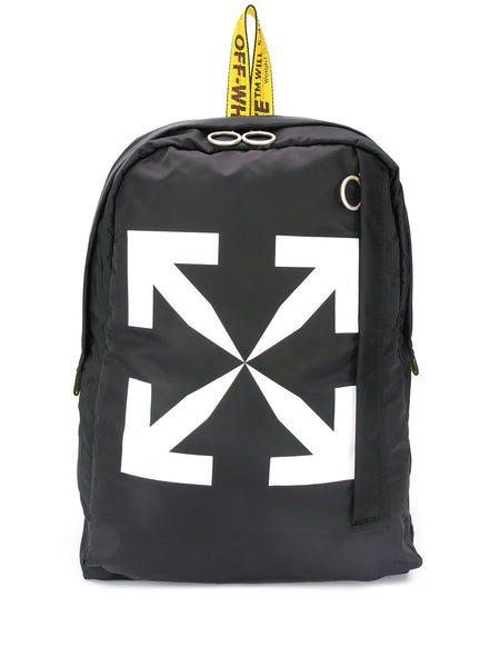 Arrows Logo Backpack