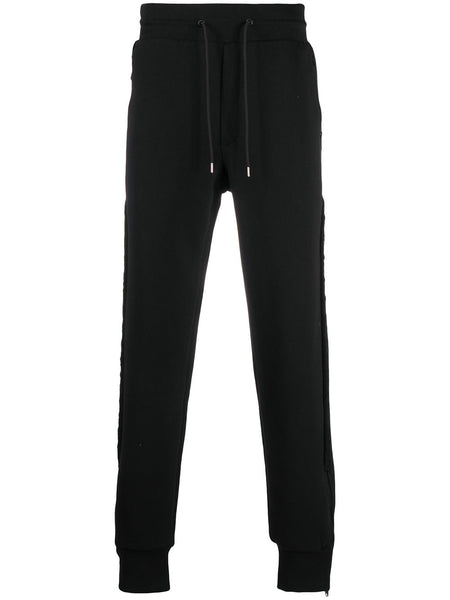 Cuffed Bottom Elasticated Pants
