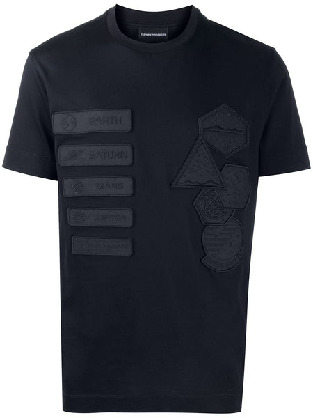 Planet Patch T-Shirt