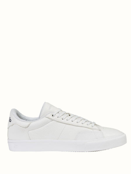 Vulcanized Low-Top Sneakers