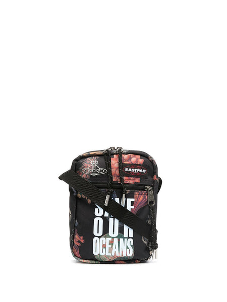 Save Our Oceans Messenger Bag