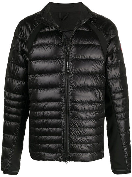 Black Shell Jacket