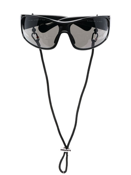 Oversized Snow Sunglasses