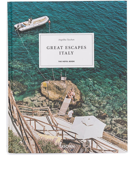 Great Escapes Italy Book