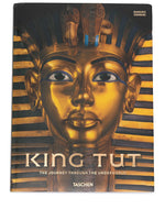 King Tut Book