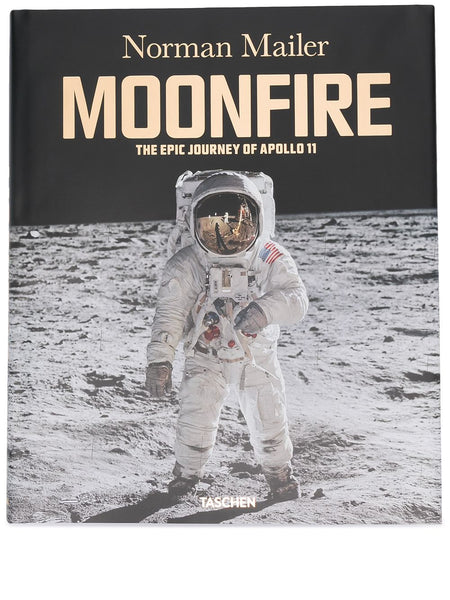 Moonfire The Epic Journey Of Apollo 11 Book