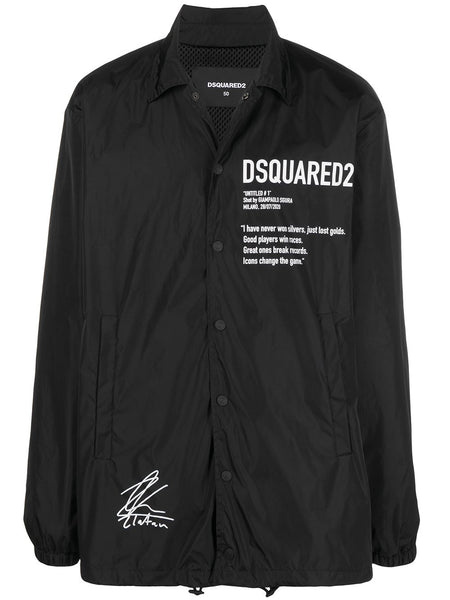 Ibrahimovic Icon Windbreaker