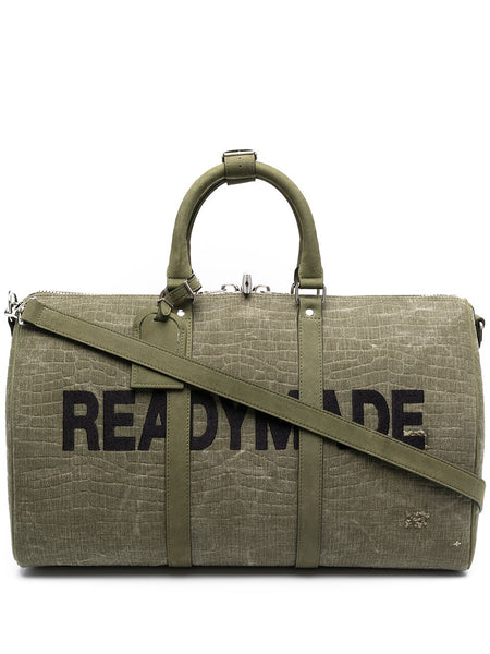 Holdall Military Bag