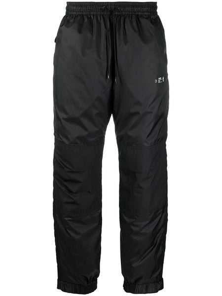 Padded Track Trousers