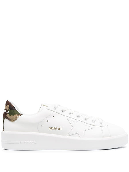 Purestar Low-Top Sneakers