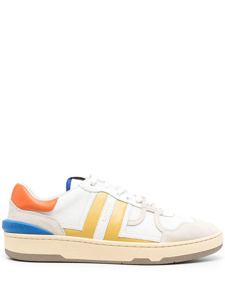 Clay Low-Top Sneakers