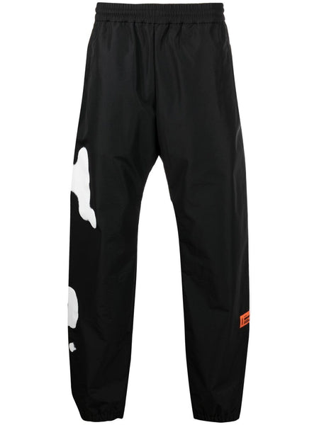 Hp Spray Track Trousers