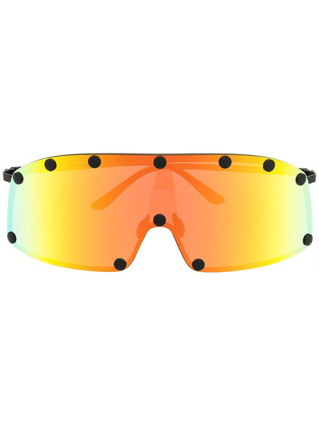 Shielding Tinted Sunglasses