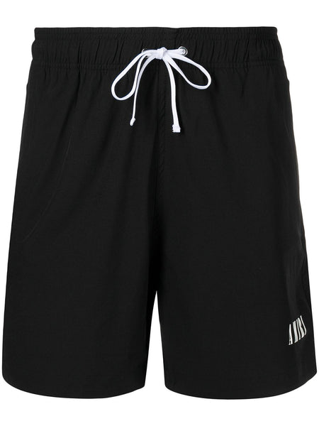 Logo-Patch Swimming Shorts