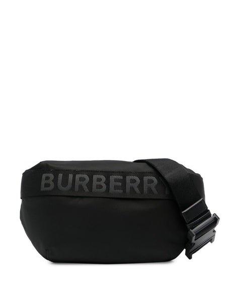 Logo-Tape Belt Bag