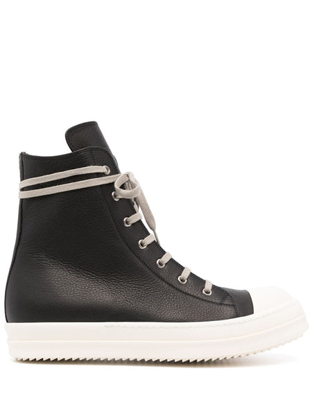 Ramones Hi-Top Sneakers