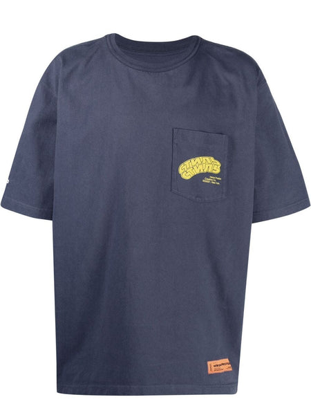Ctnmb Chest Pocket T-Shirt