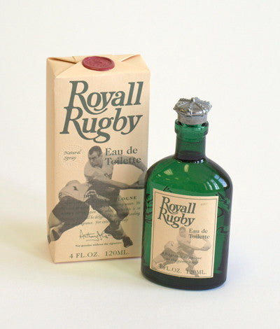 Royall Rugby Natural Spray 4 oz. - The Business Fashion - 3