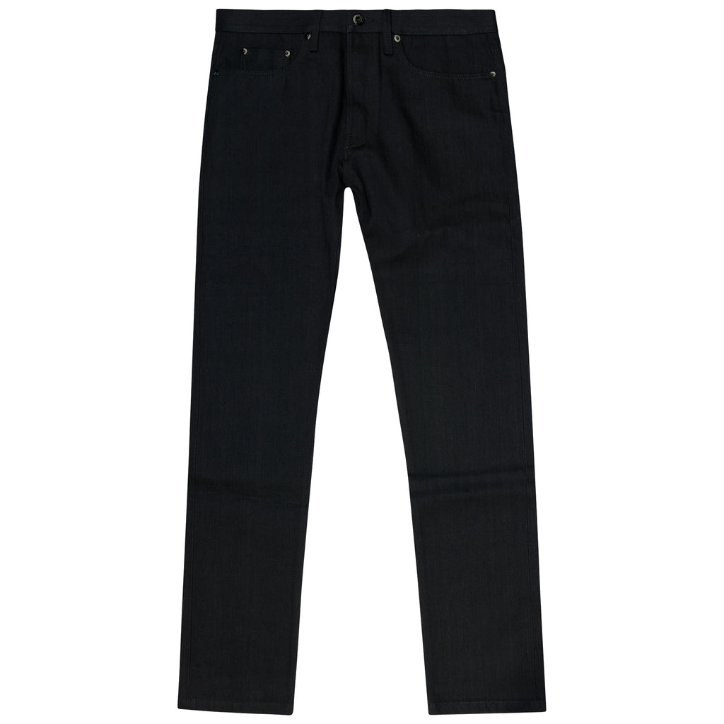 Valentino Slim Jean Black - The Business Fashion - 1